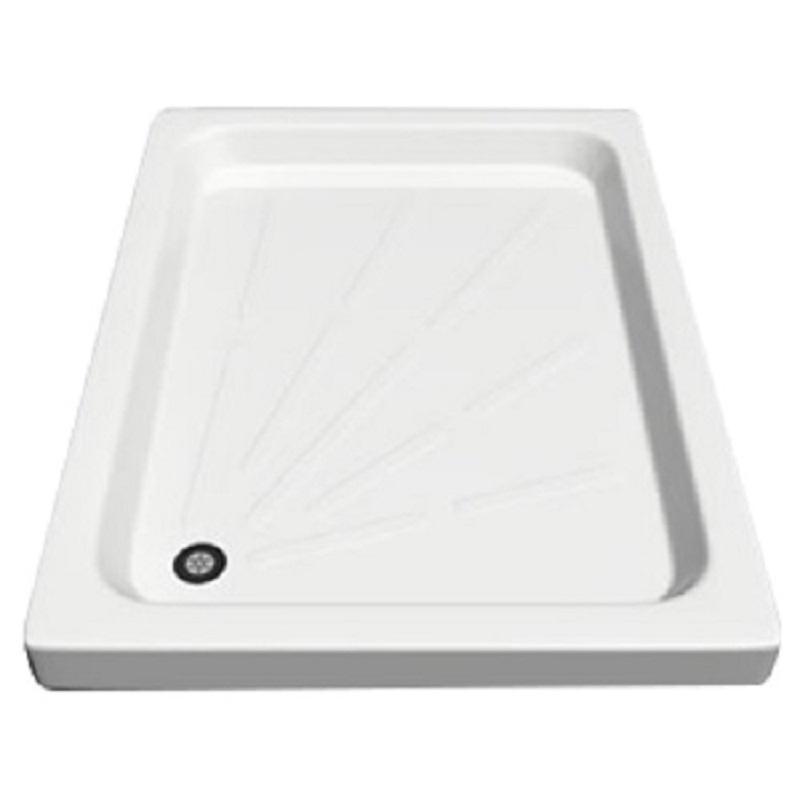 800mmx800mm 4upstand Shower Tray