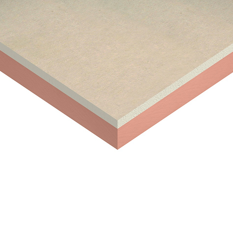 K16 62.5mm Insulated Board 2436x1196x50mm+12.5mm