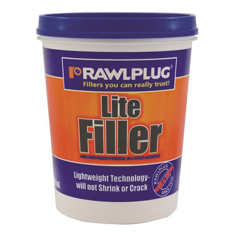 Lite Filler 750ml