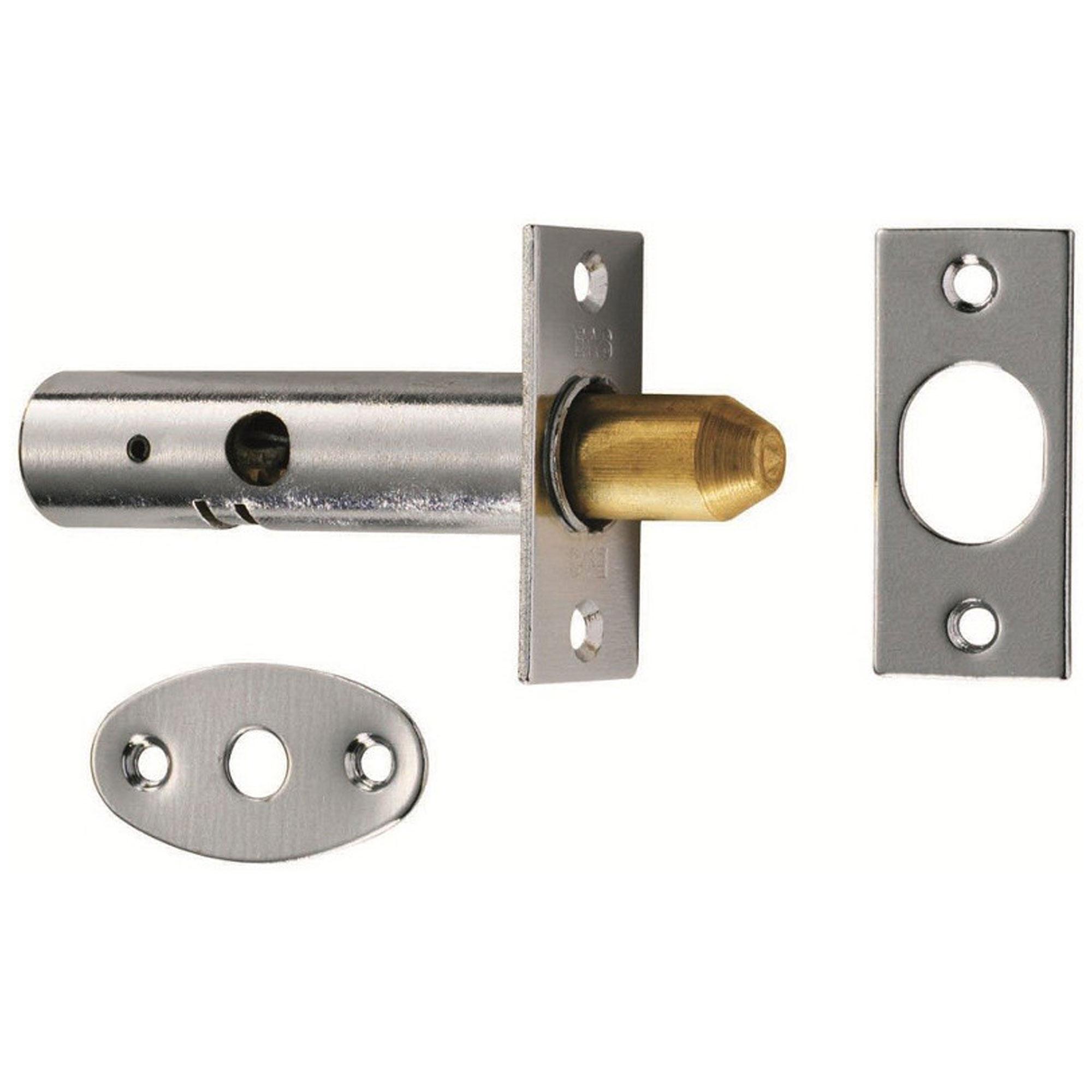Door Security Pack C/W 2 60mm DSB8225EB (Security B) SC