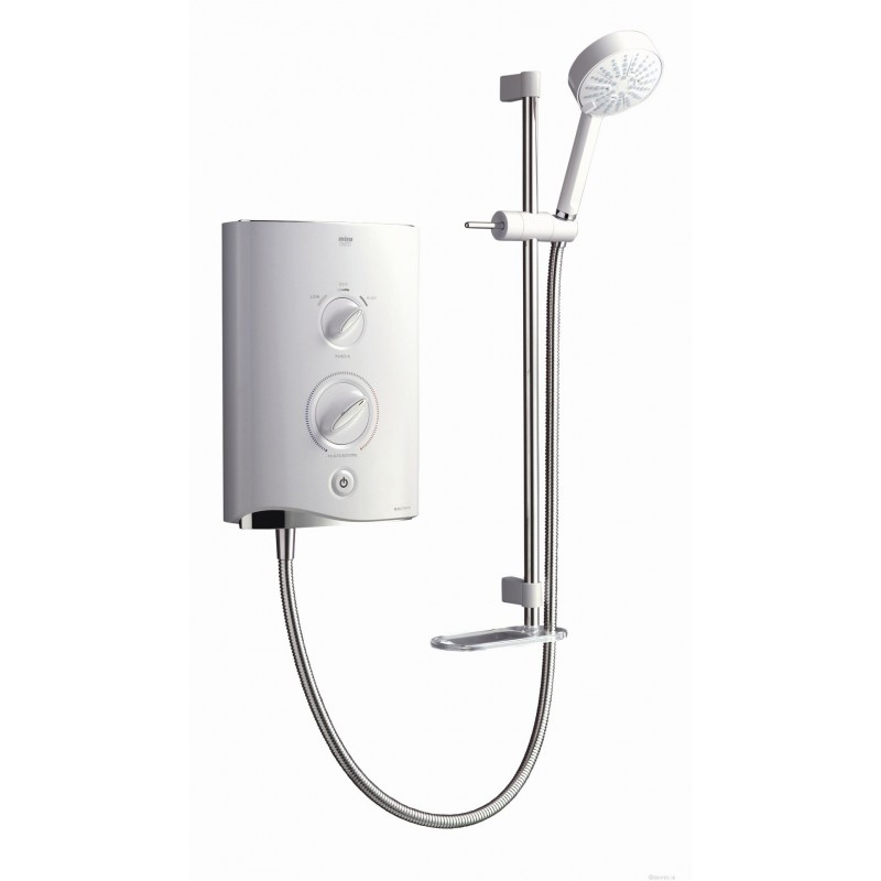 Mira Sport Electric Shower 9.8