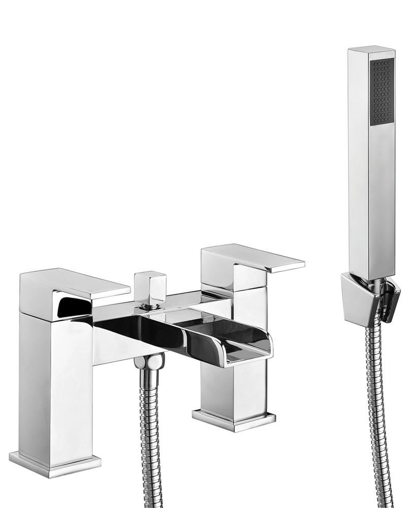 Bingley Bath Shower Mixer