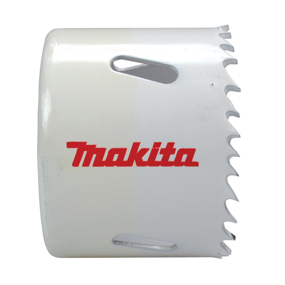 Makita 20mm Standard Bimetal Holesaw