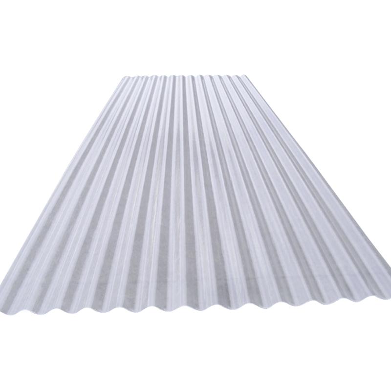 Marvec Corrugated Sheet 10ft 8/3 608mm