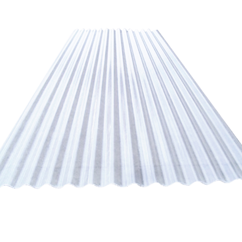 Marvec Corrugated Sheet 6ft 8/3 608mm