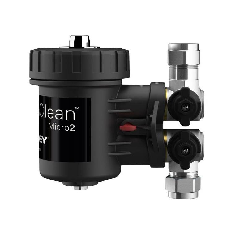 Adey Magnaclean Micro 2 filter