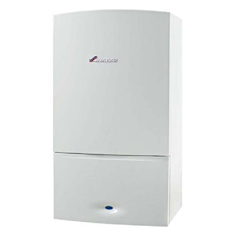 Worcester Bosch ERP Greenstar 28CDI Compact Combi Gas Boiler c/w Flue