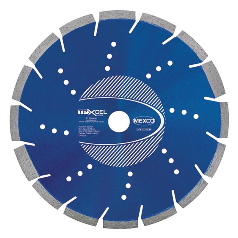 MEXCO 230mm Tri-Purpose Xcel Grade