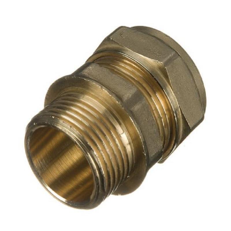 """Compression CxMI 10mm x 1/4"""" Bsp 311 Conex"""