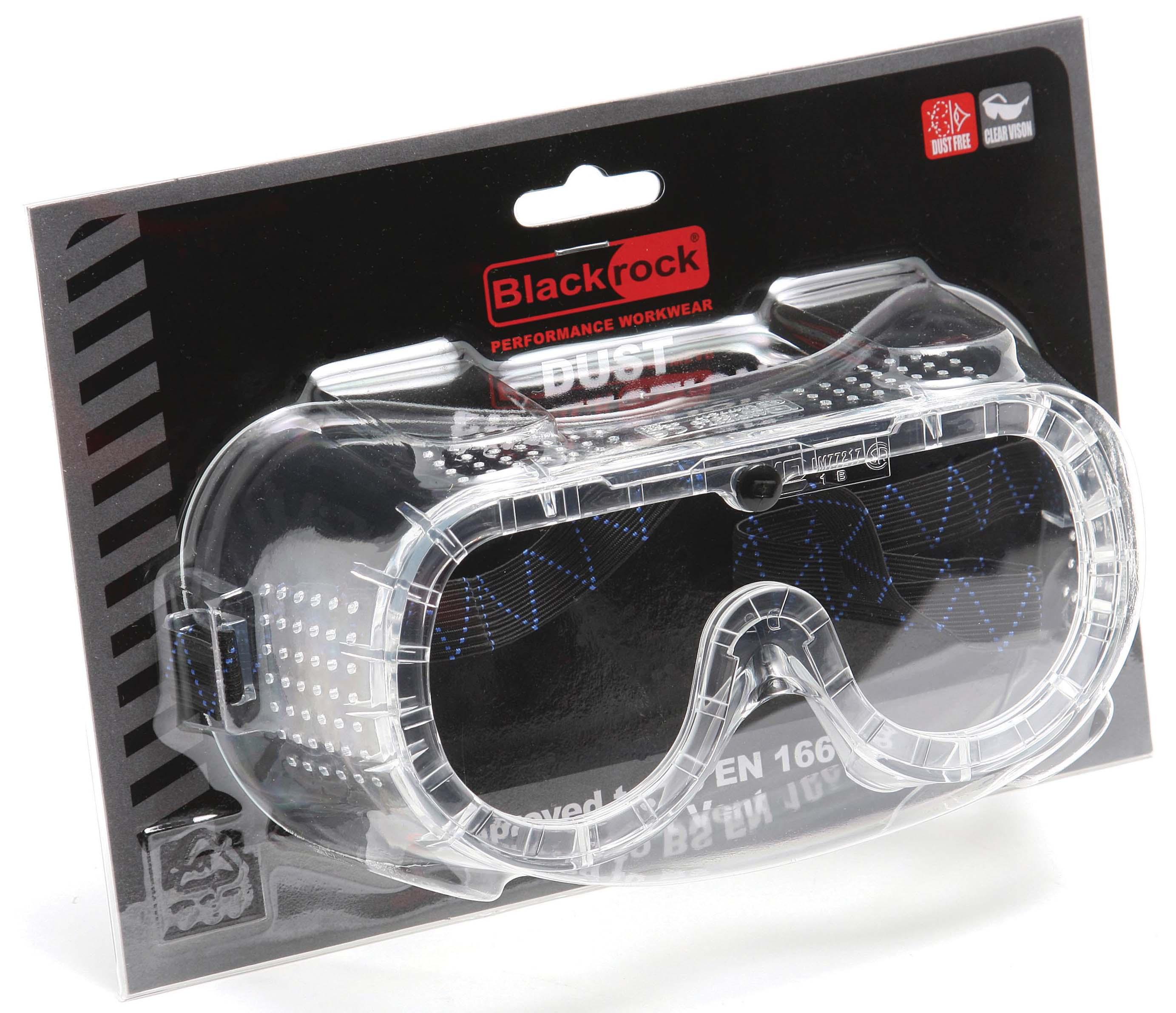 Basic Safety Goggles