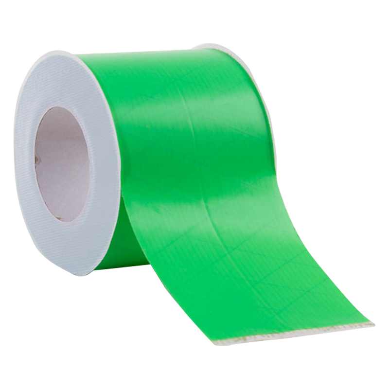 Gerband 586 Window Tape 100mm x 25M (Split 85/15mm) Green