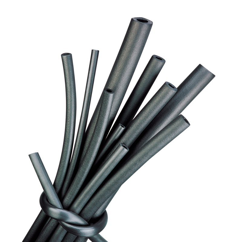 """Pipe Insulation 1"""" x 28mm 2m Lengths"""