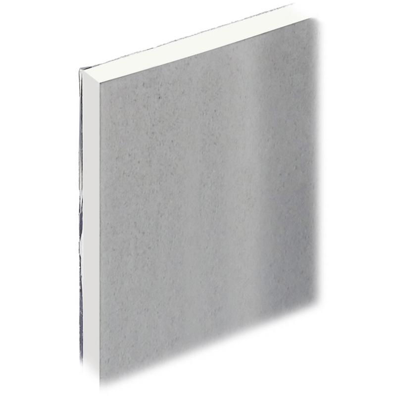 Plasterboard Foil 2438x1200x12.5mm