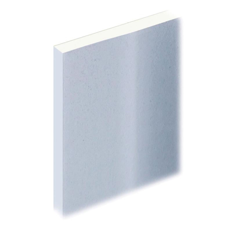 Plasterboard Sound Panel T.E. 2700x1200x12.5mm (10kg/m2)