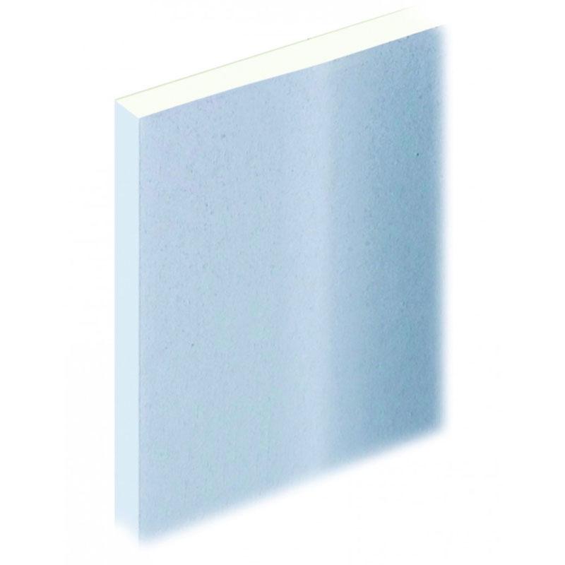 Plasterboard Sound Panel T.E. 2400x1200x12.5mm (10kg/m2)