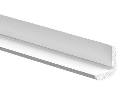 White Primed Angle 2400 20 20mm