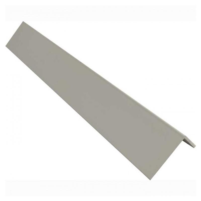 PVC Trim Rigid Angle 25mm 2.5m  RA-25