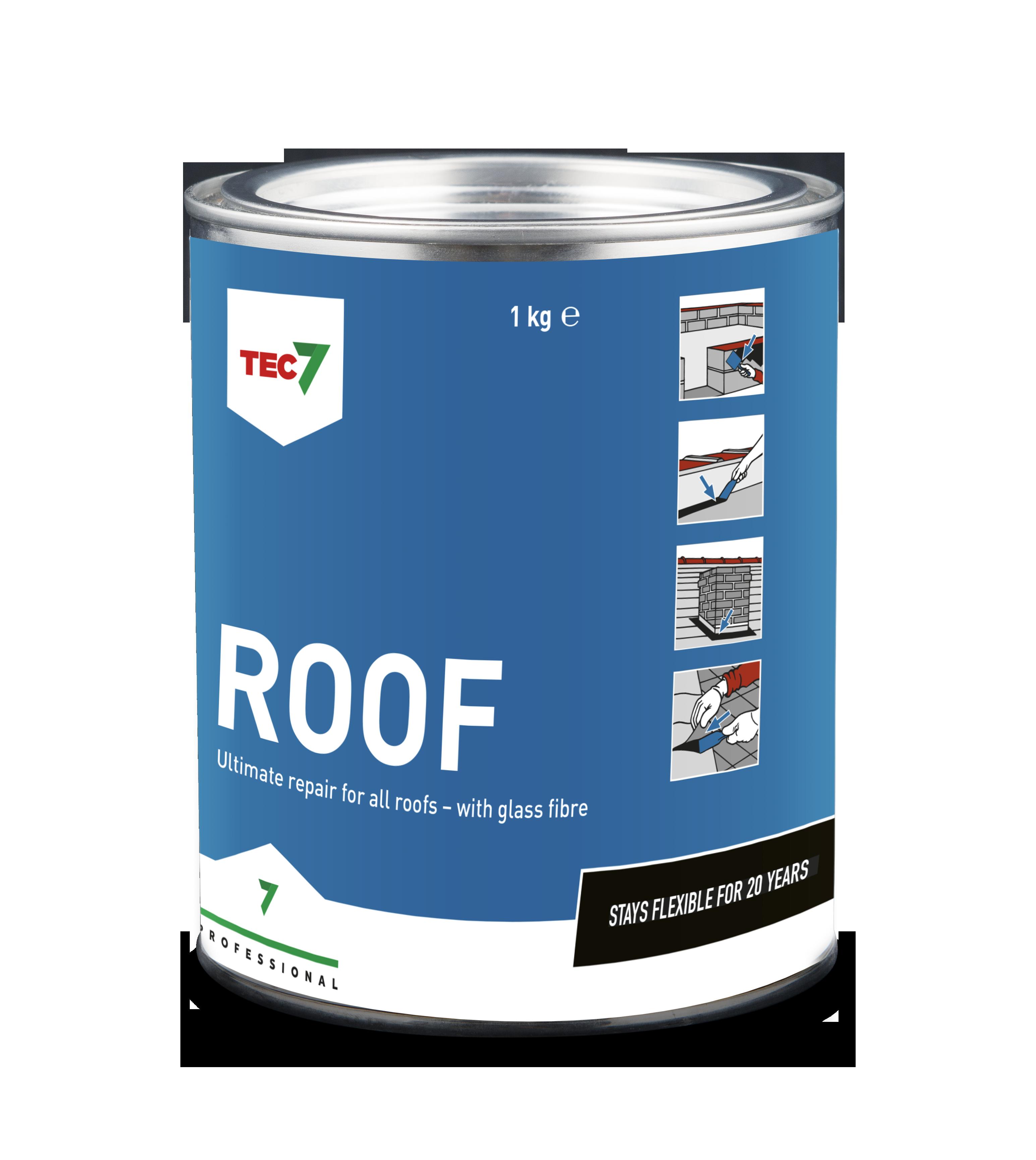 Roof 7 1kg