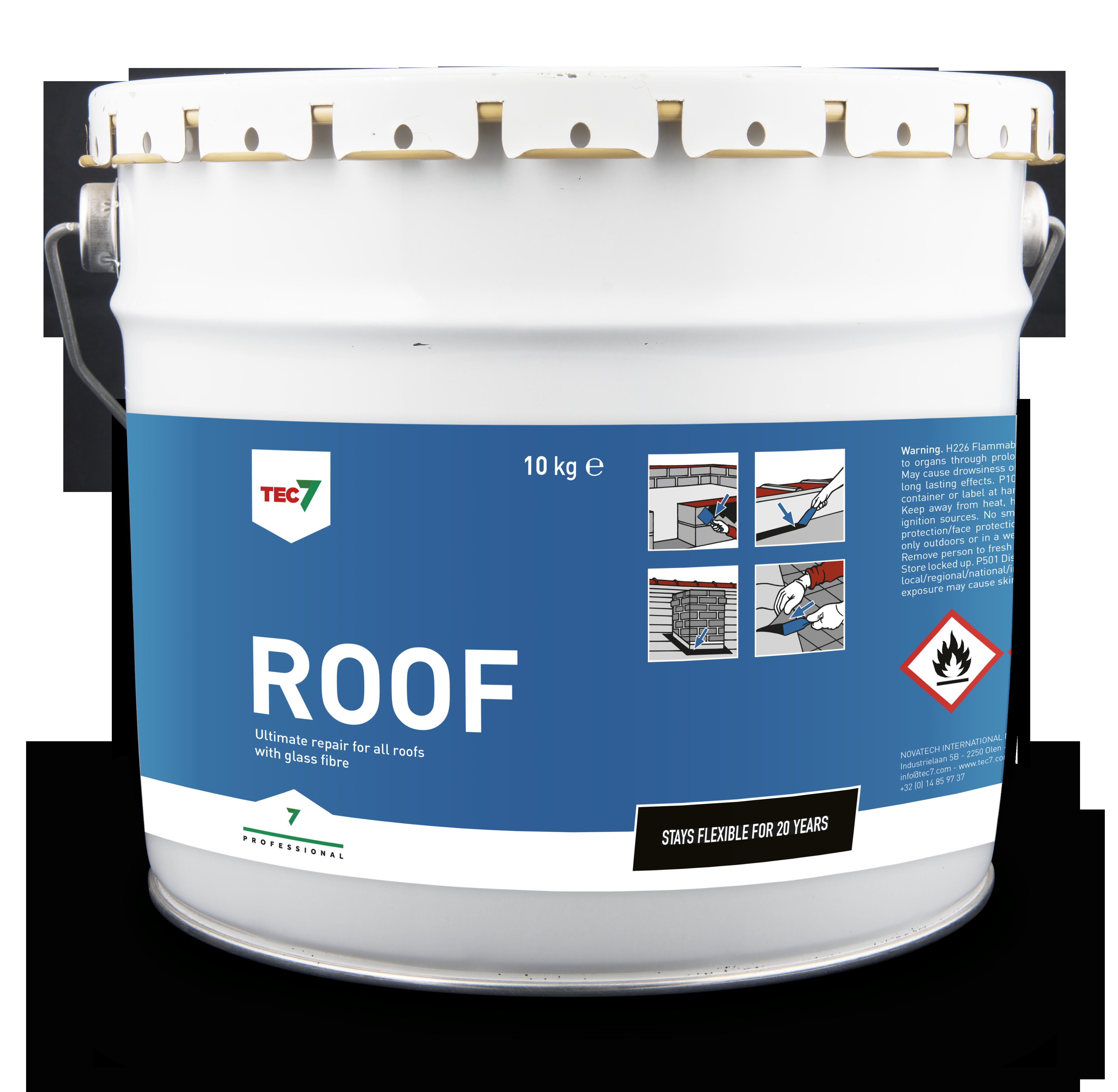 Roof 7 10kg