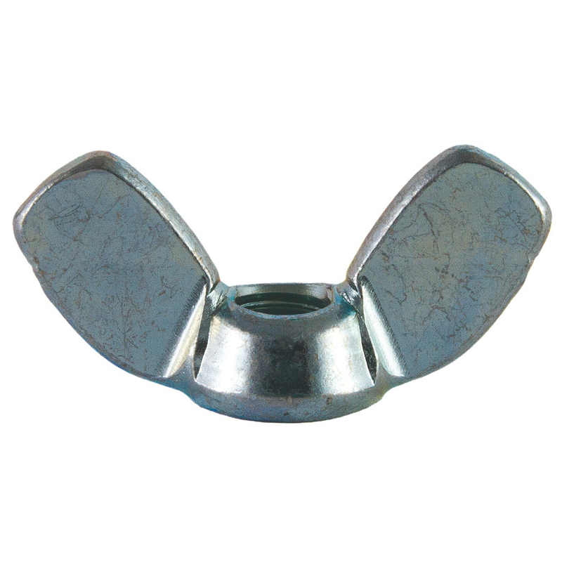Wing Nuts M6 (8 pcs) Pre-pack