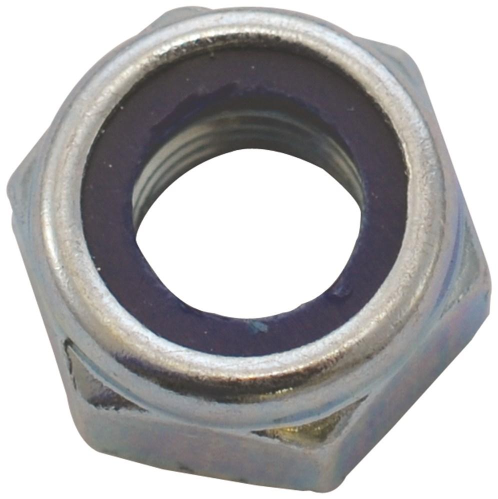 Lock Nut M16 (4 pcs)  DIN985 Pre-pack
