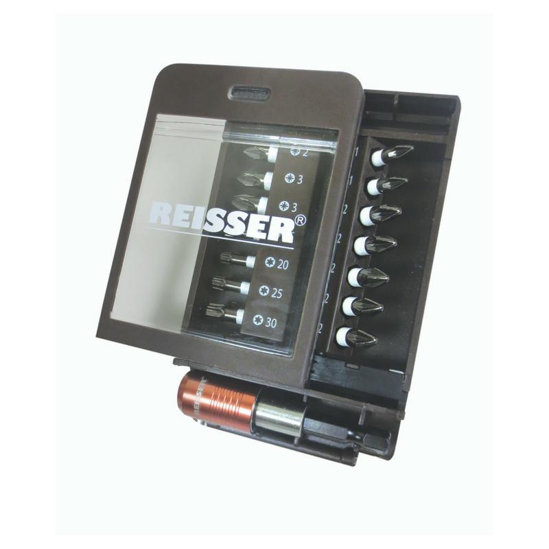 Reisser Screwdriver Bit Set (IPhone Kits)
