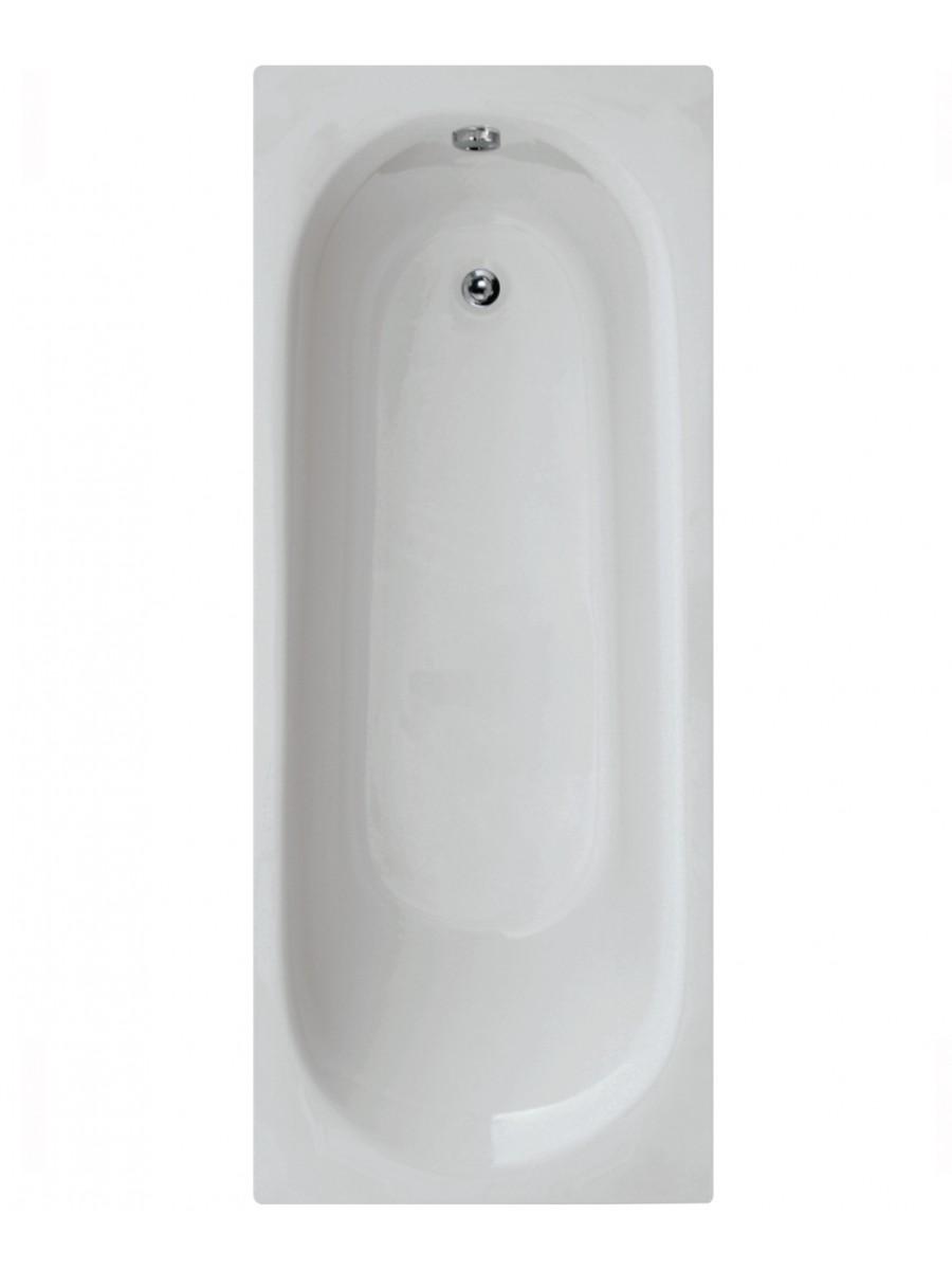 Sonia/Lotus Standard Plain Bath (no handles) 1700x700