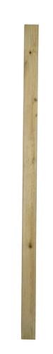 Pine Square Spindle 1100 x 41mm