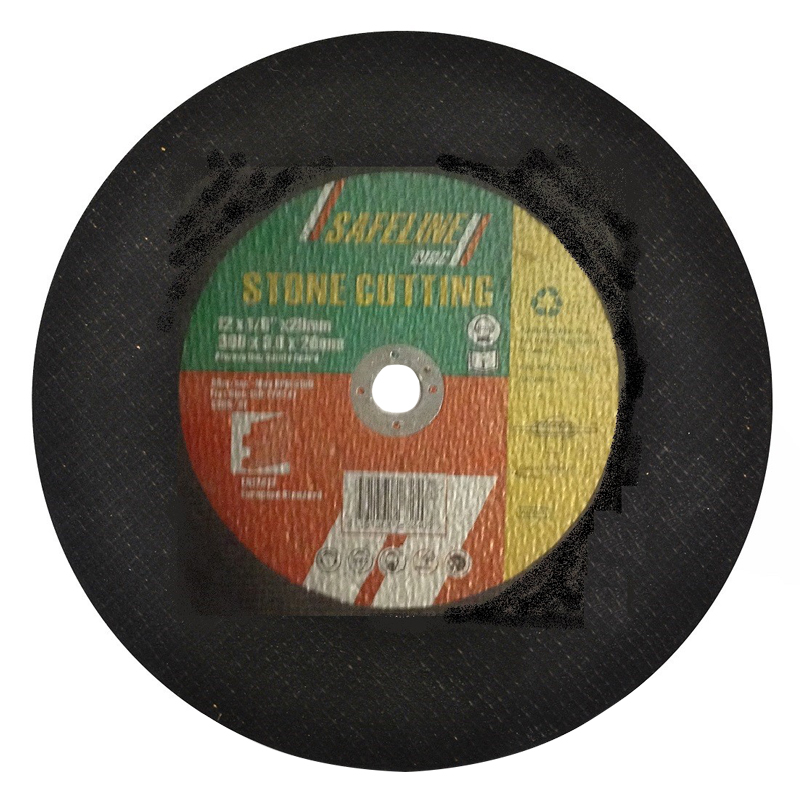 Stone Cutting Disc 300x3.5x20mm