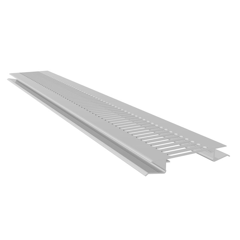 Strip Vent 5m White