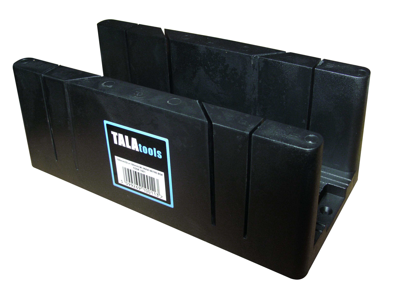 Mitre Box Maxi 4in1 Large Capacity