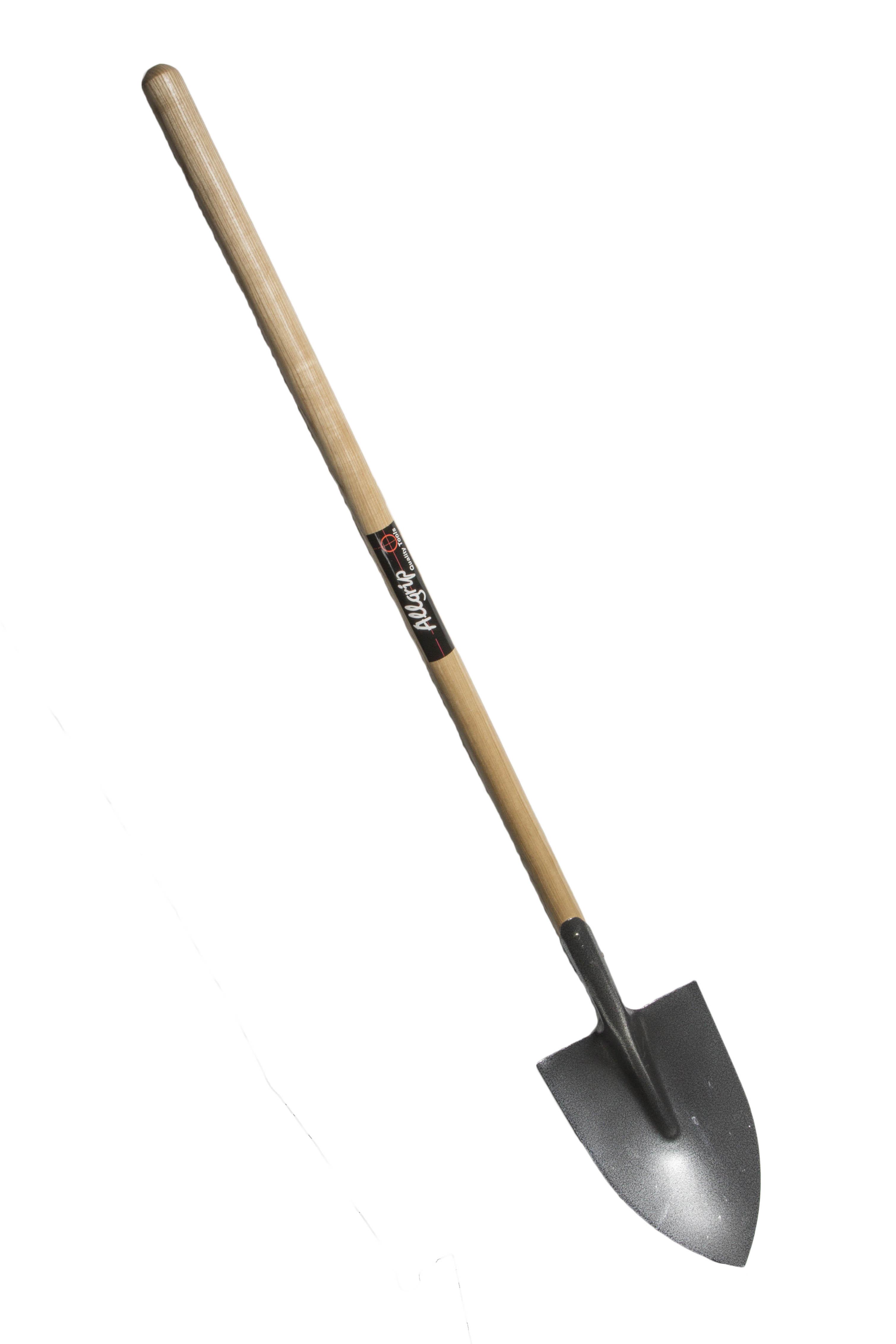 Irish Shovel 4ft