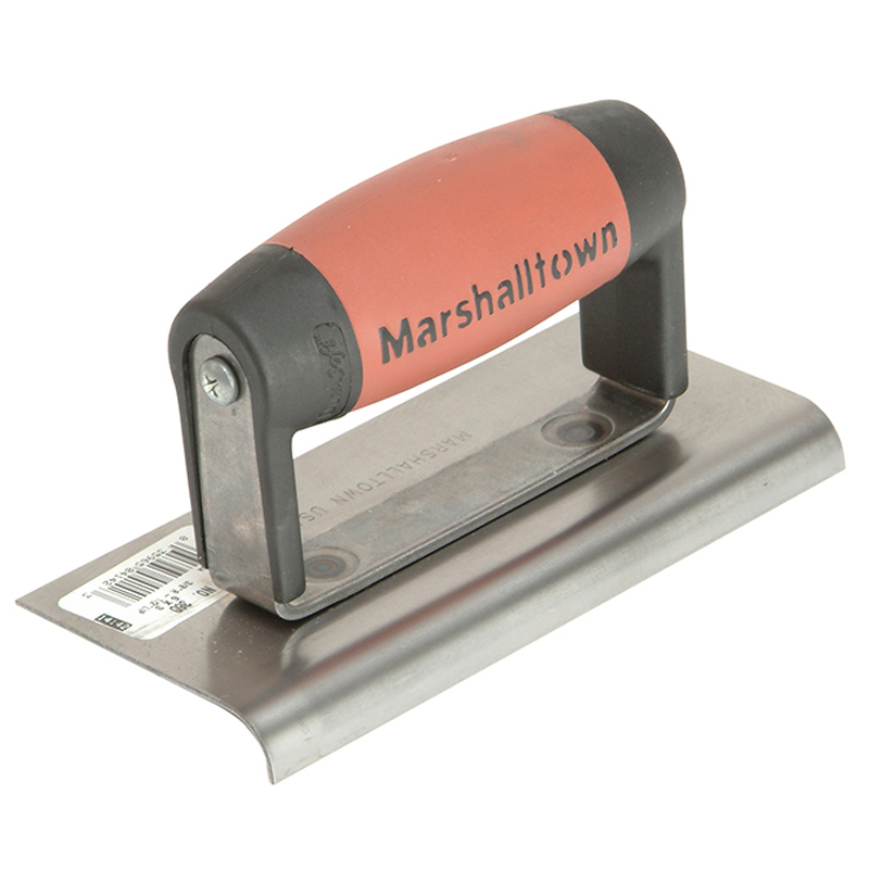 Marshallstown 36D Cement Edger 6x3In Durasoft