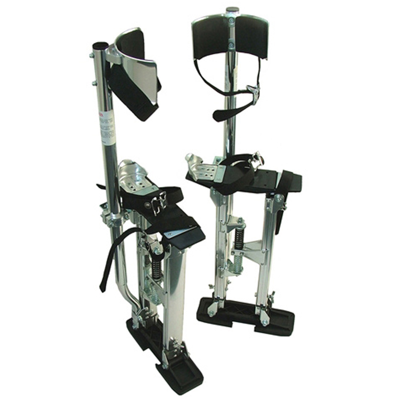"""Faithful Decorators Stilts 450-750mm (18-30"""")"""