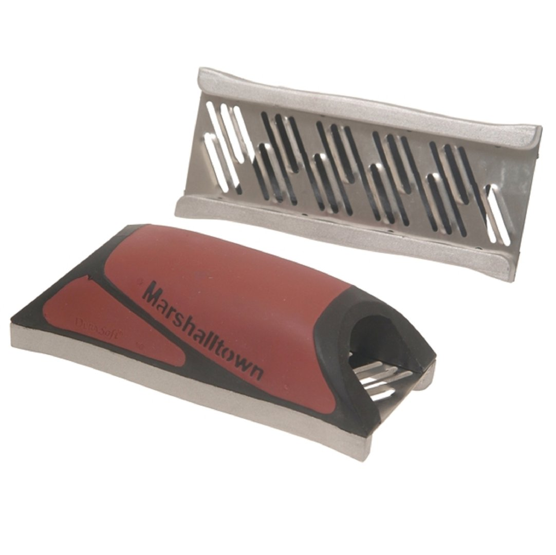 Marshallstown MDR-389 Dry Wall Rasp With Rails