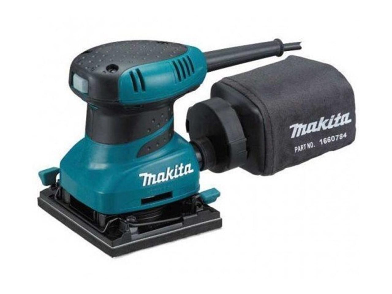 Makita Palm Sander 110V 200W (BO4555)