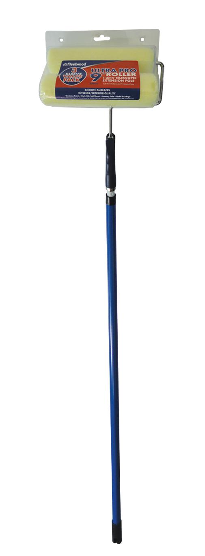 EXTR Pole Blue 1m-2m