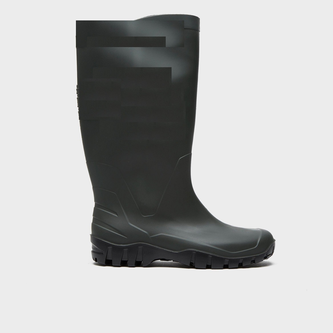 Soft Toe Wellington Boots Size 12