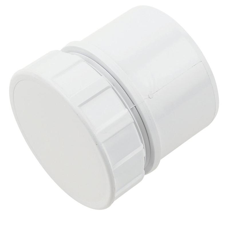 Waste Access Plug 50mm