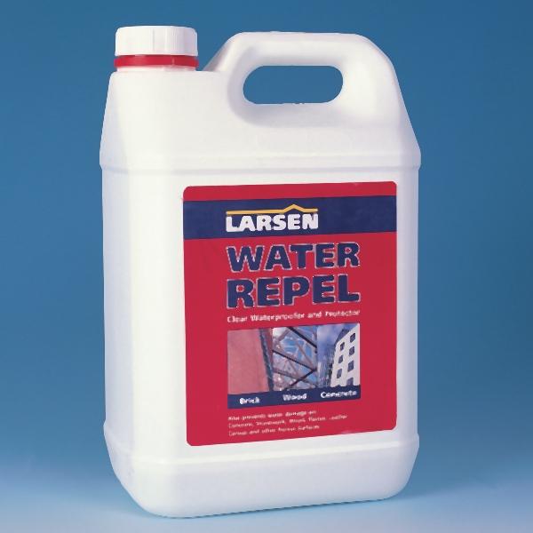Larsen Water Repellant 5L