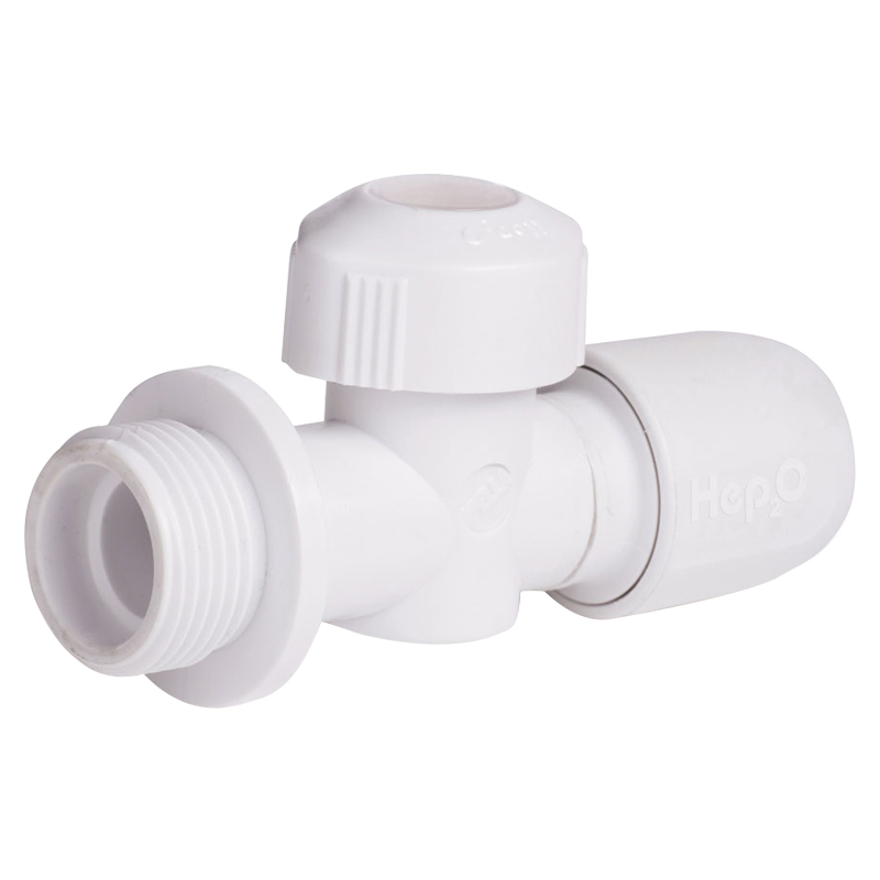 Appliance Valve Hot/Cold 15mm x 15mm