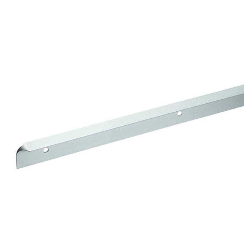 Worktop Joiner 118P 30mm Aluminium