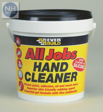 Hand Cleaner 4.5 / 5Ltr
