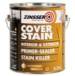 Zinsser Cover Stain PRIMER SEALER 1L
