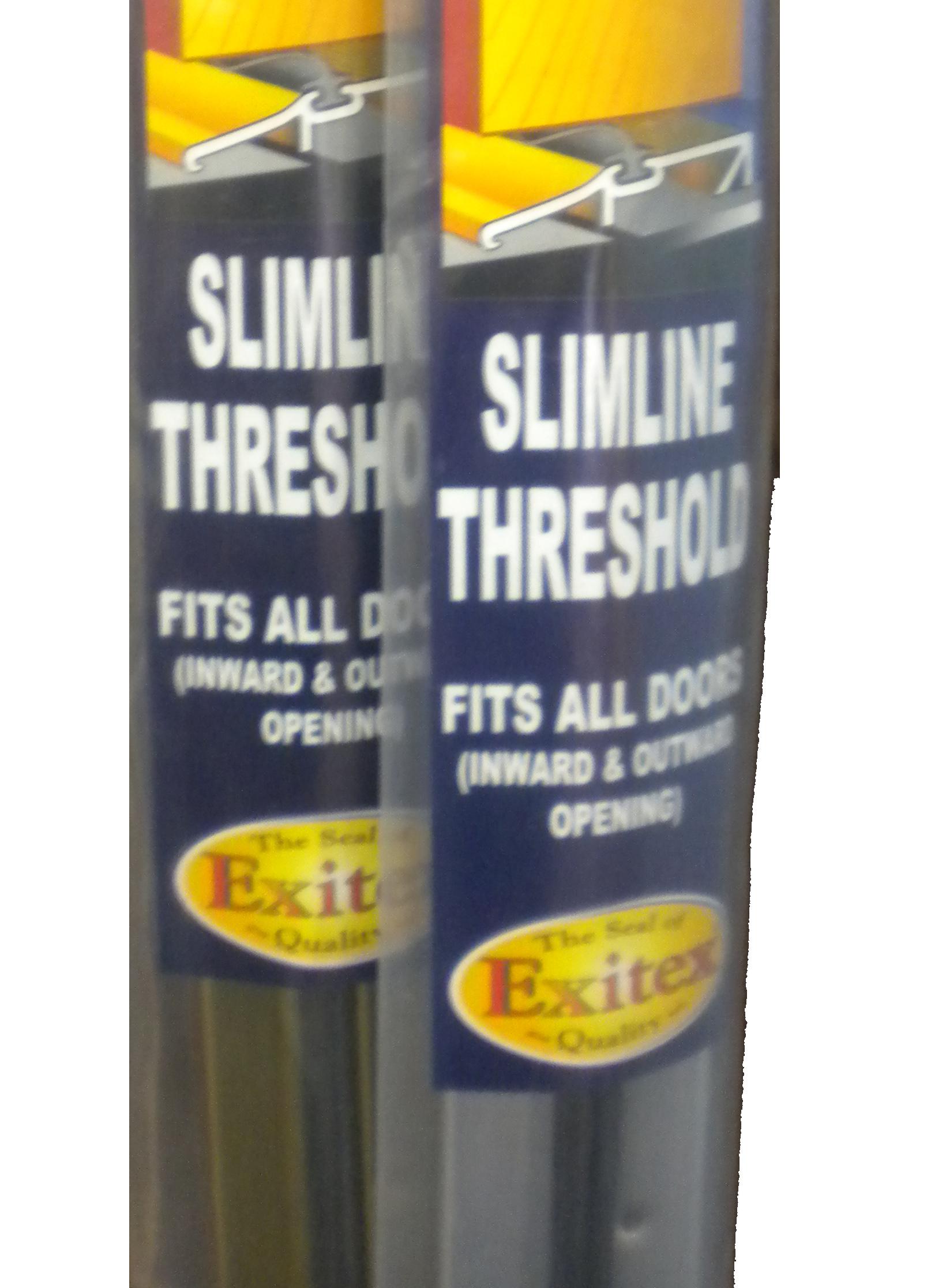 Threshex Sill 933mm Gold
