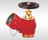 Fire Hydrant 75mm