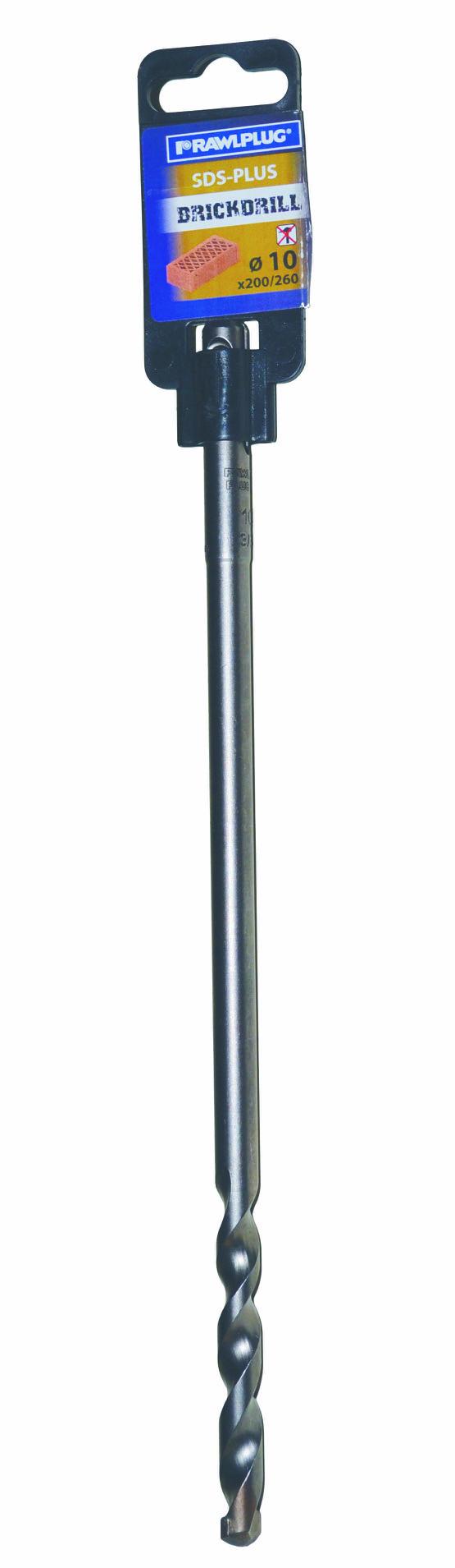 SDS Drill Bit 10x160mm