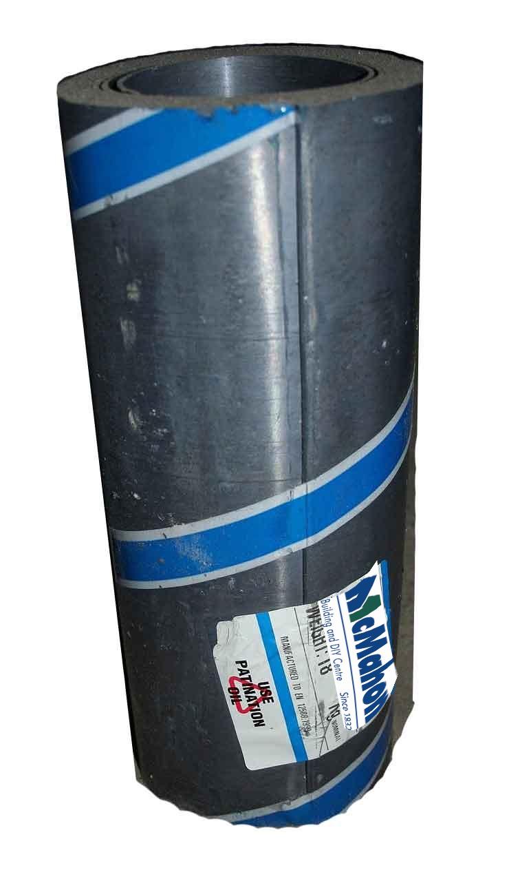 Lead Roll 4lb 225mm x 3m (Milled Lead BS-EN 12588)