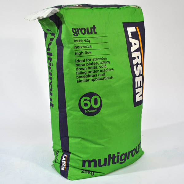 Non Shrink Multi Grout 25kg