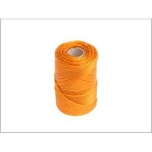Builders Line 0.5kg Spool Orange